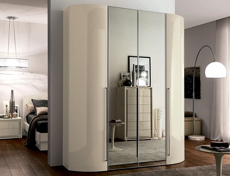 Купить спальня vela - мебель фабрики camelgroup, италия.