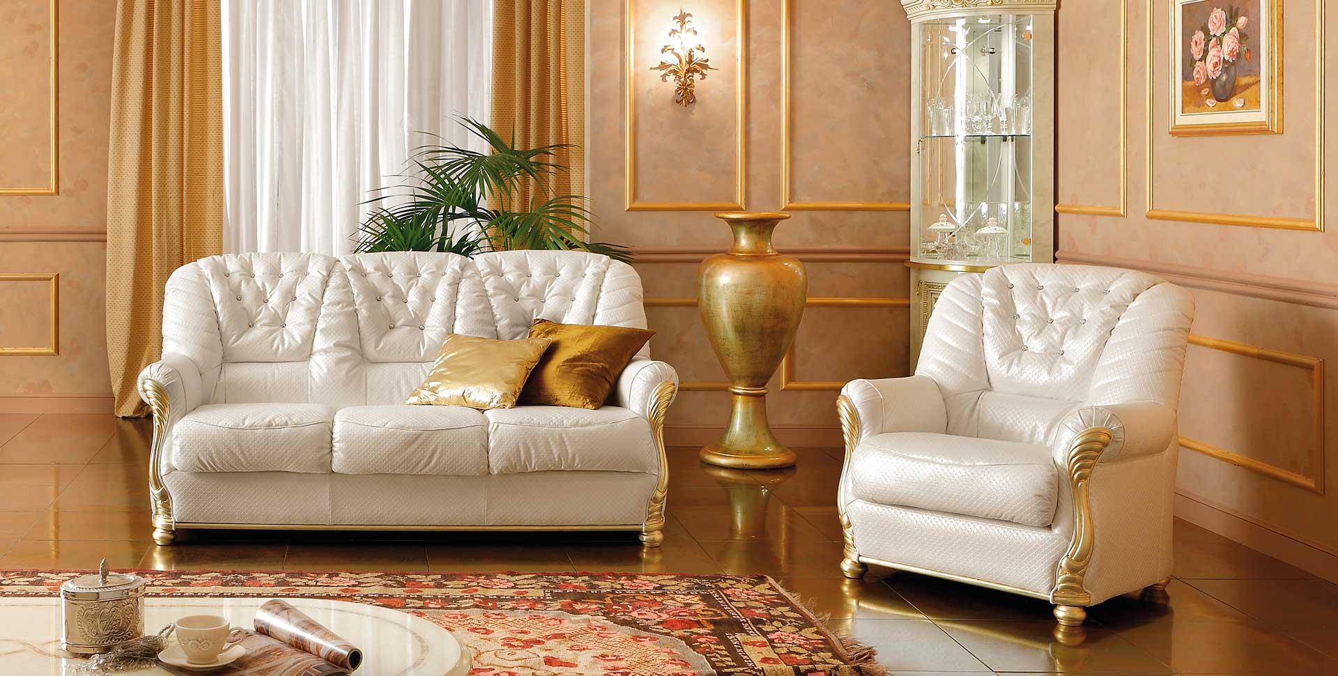 мягкая мебель leonardo
