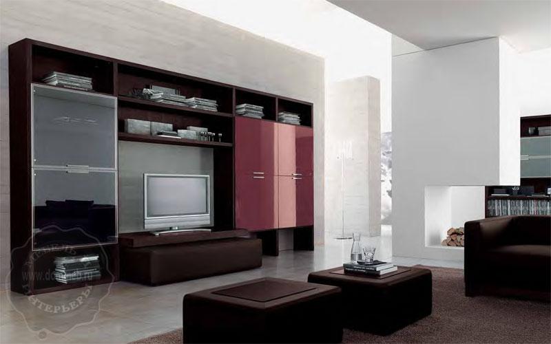 Красивая Мебель В Гостиную