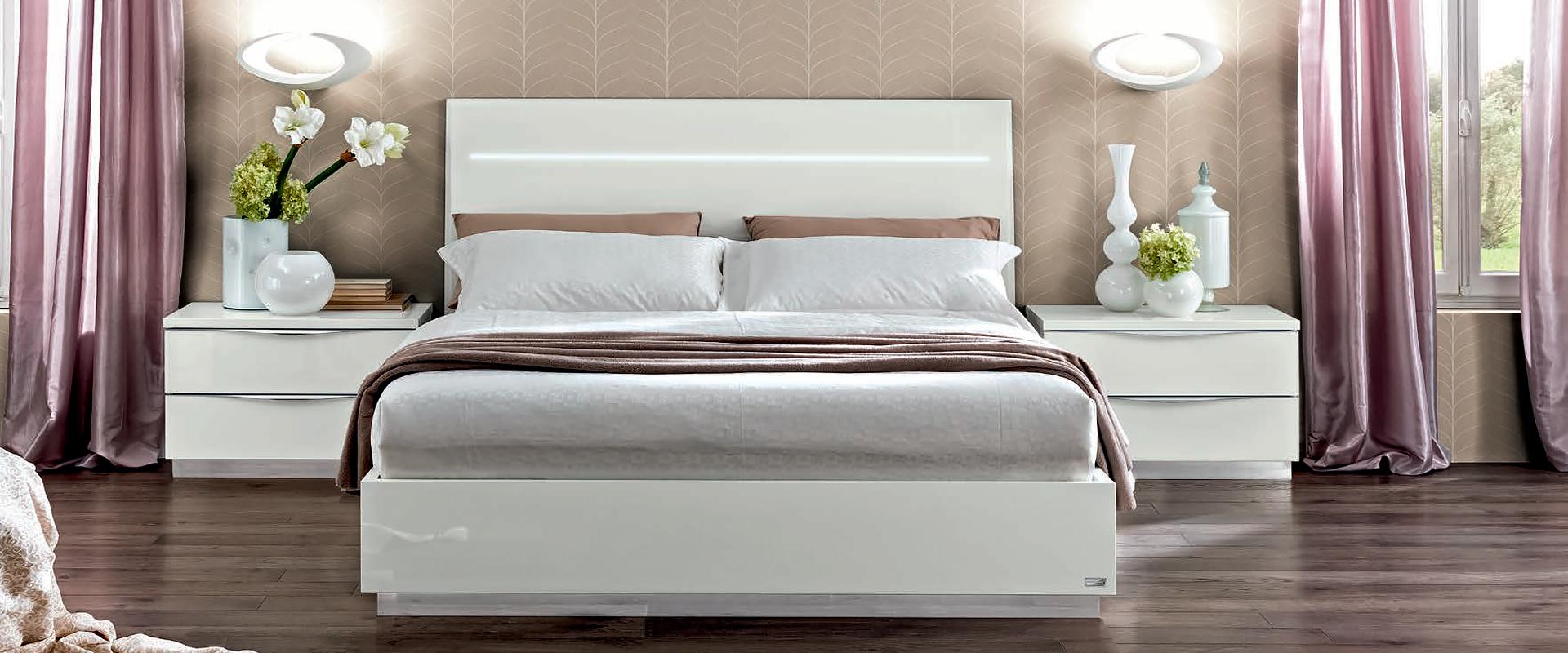 спальня onda white