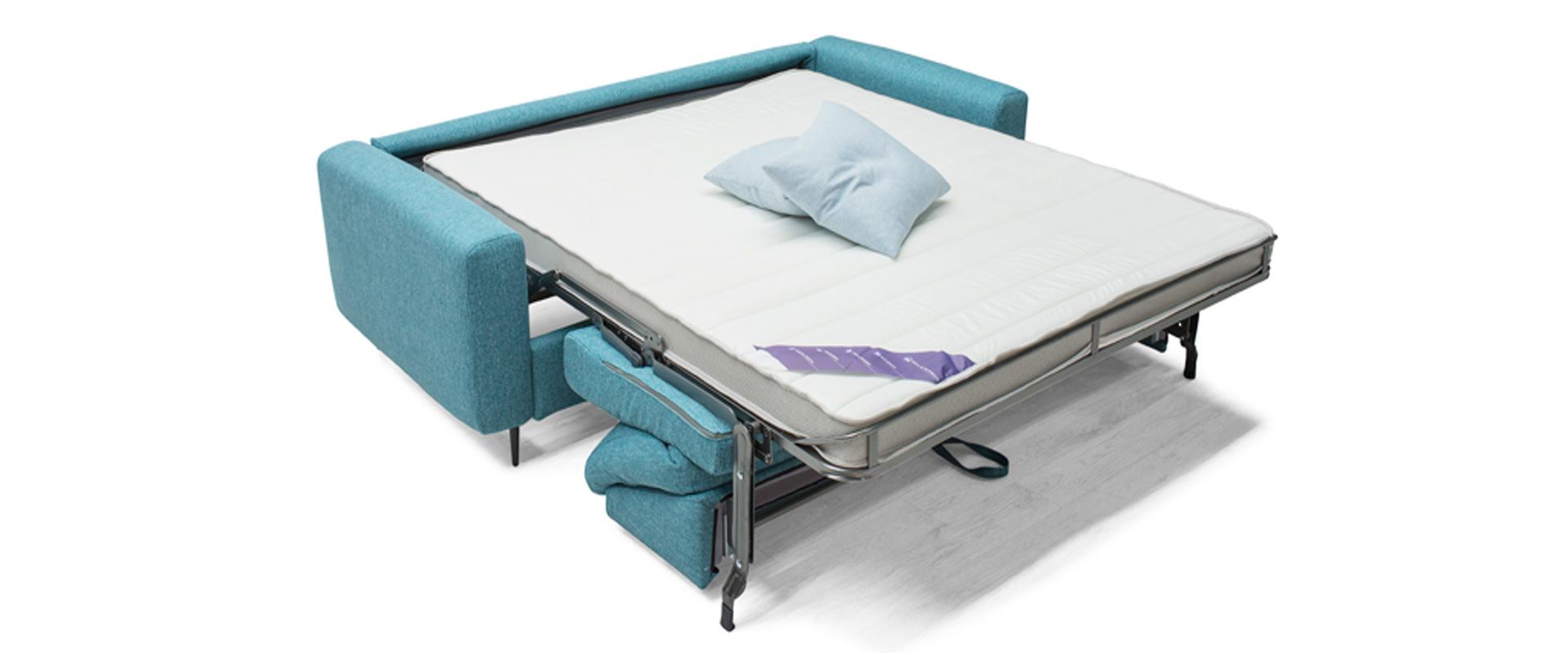Диван-кровать SOGNO